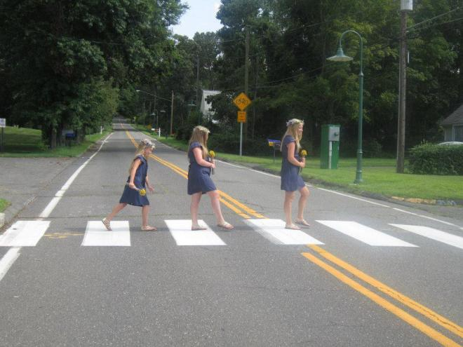 vic abbey road