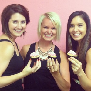 cupcake girls 3 with britt in middle