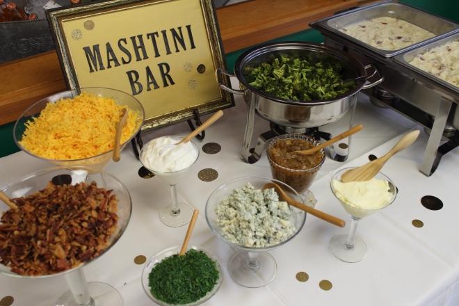 Mashtini Ingredients