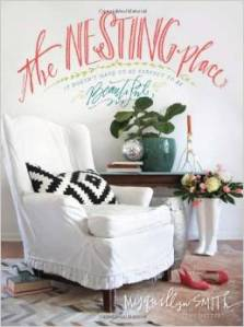 The Nesting Place Book Cover