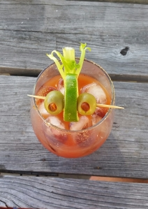 Summer Bloody Maria Face