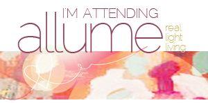 allume conference logo