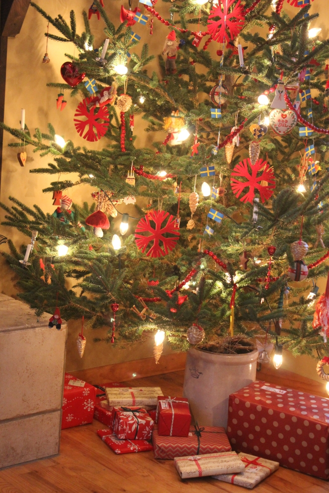 Christmas House 16