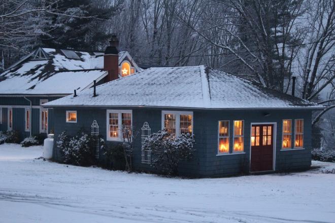 Christmas House 24