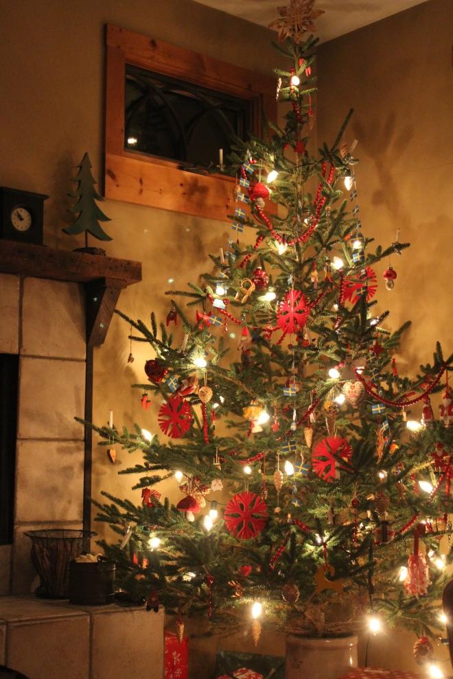 Christmas House 31