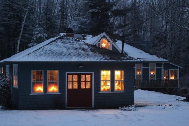 Christmas House 33
